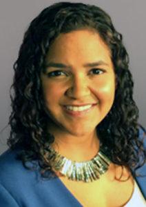 Melissa Merrick