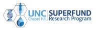 UNC SPR Logo